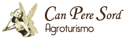 Can Pere Sord Logo